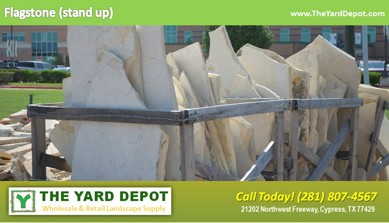 Flagstone TheYardDepot.com Houston Landscape Supplier