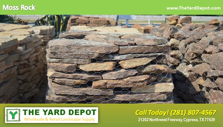 Landscape Rock The Yard Depot In Cypress Wholesale Landscape Material Supplier Retail Bulk