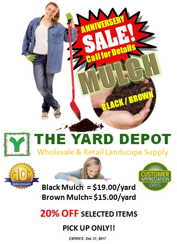 TheYardDepot-10thAniversary-Sale-Expires-12-31-2017