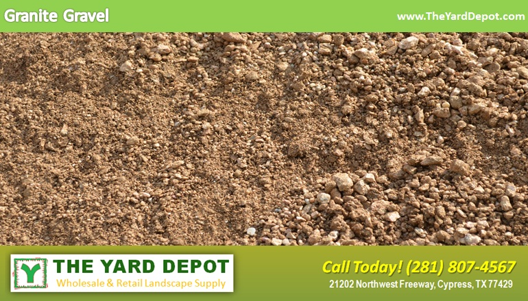 GraniteGravel/TheYardDepot.com/HoustonLandscapeSupplier/LandscapeSupplierHouston